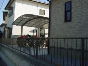 三協立山アルミ ニューカムフィ3型