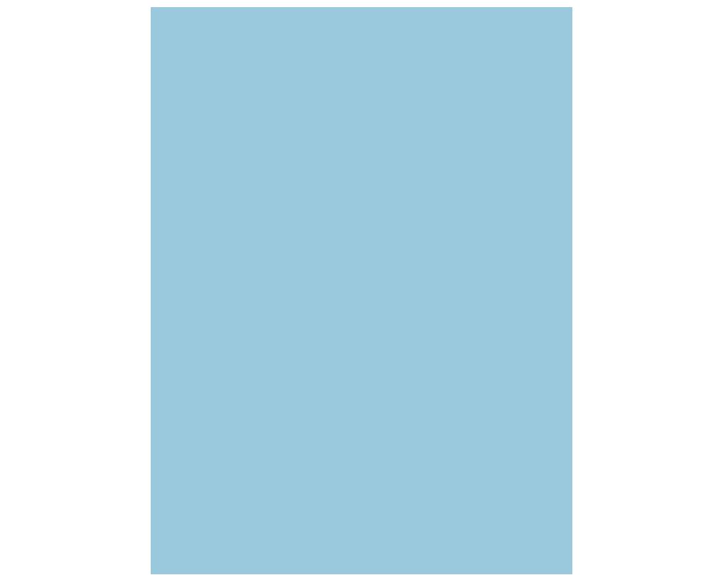 散歩をする親子